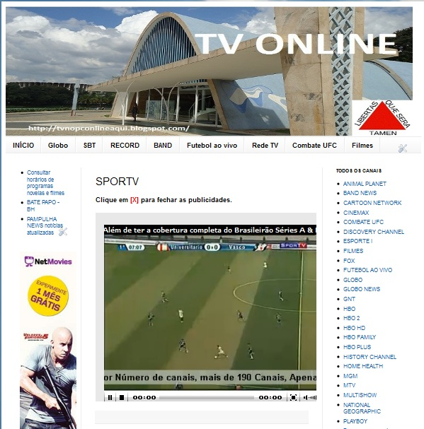TV Online Grtis