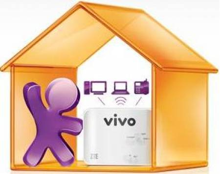 Vivo Fixo Internet e TV
