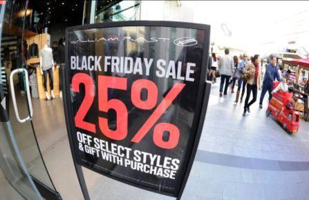 Black Friday EUA