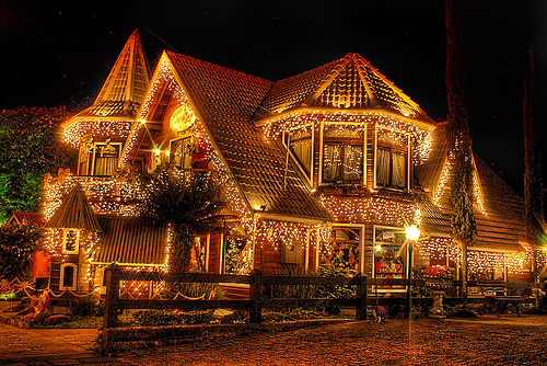 Natal Luz Gramado RS Fotos