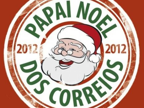 Papai Noel dos Correios 2013
