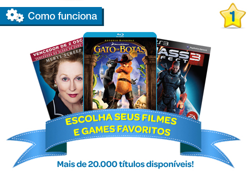 Blockbuster Online Como Funciona
