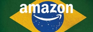 Amazon Brasil CDs